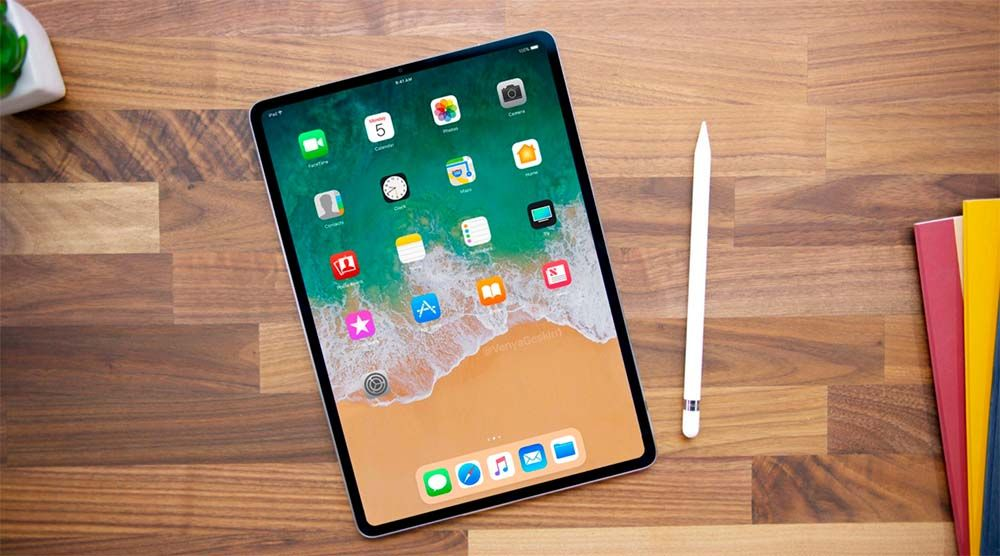 Photoshop to be Available in iPads in 2019