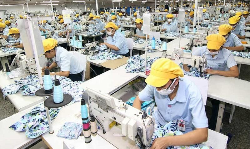 Ministry of Industry Prepares Competent Human Capitals for Textile