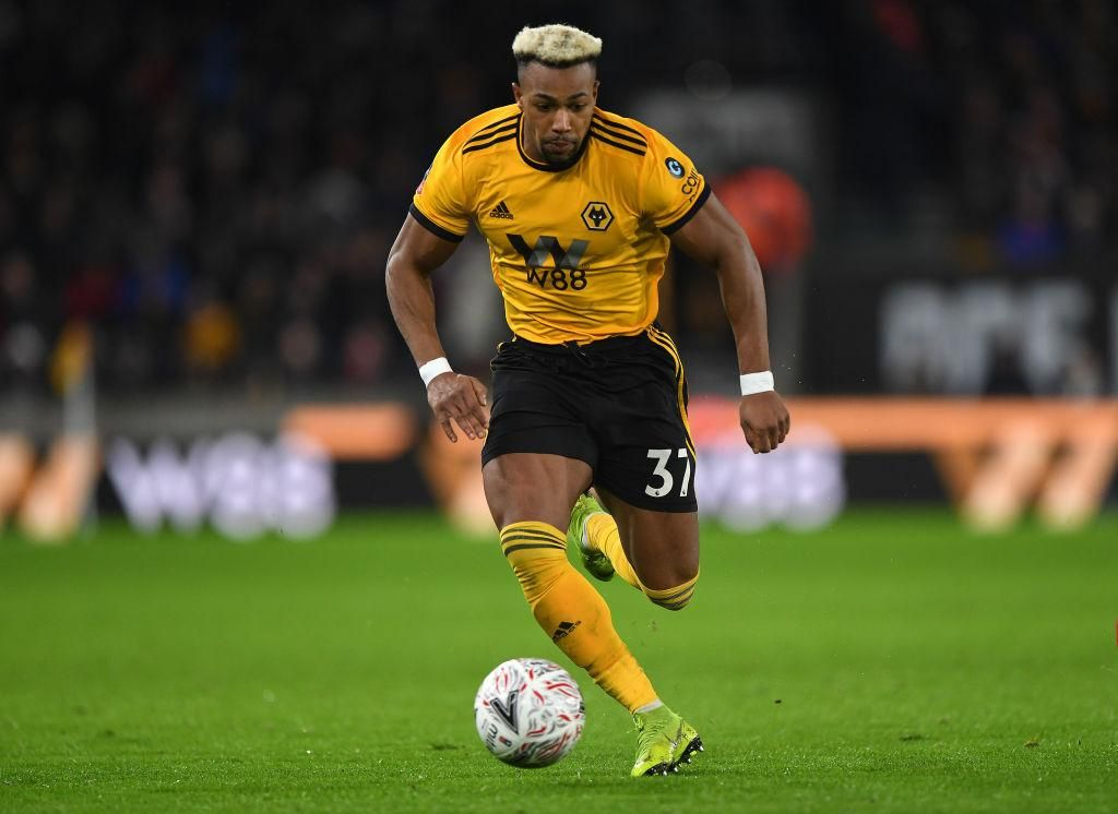 Adama Traore Withdraws From Spanish Squad For Euro 2020 Qualifiers